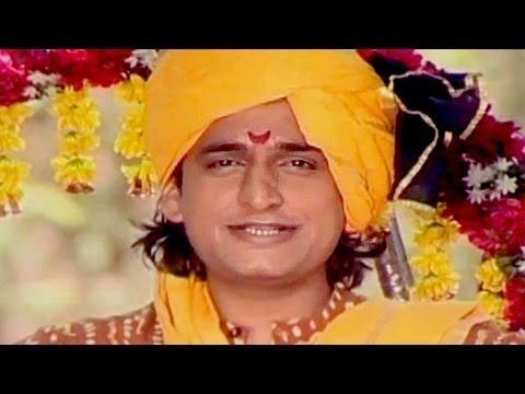 Listen to ' Jaauya Payi Shirdichya Thhayi ' the melodious Marathi Devotional Song of Saibaba.