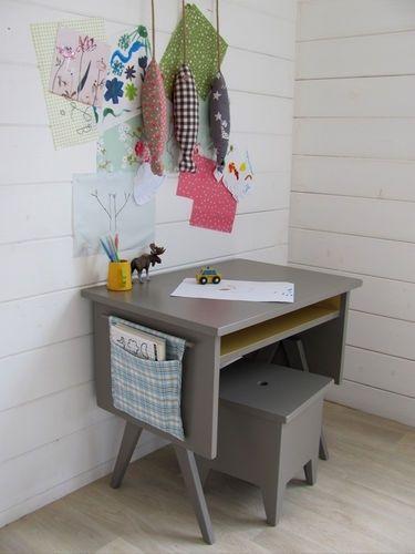 desk idea for kids