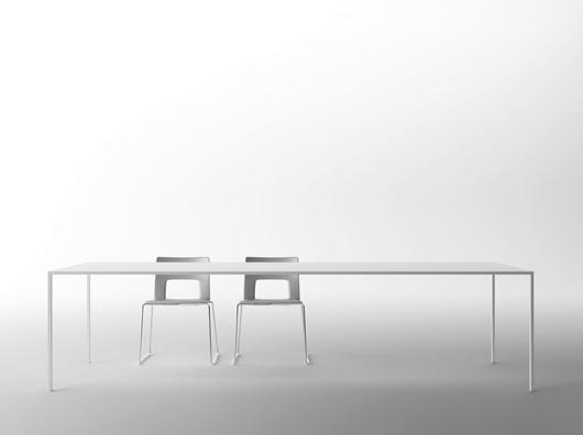 25 produced by Desalto - Bruno Fattorini and Partners