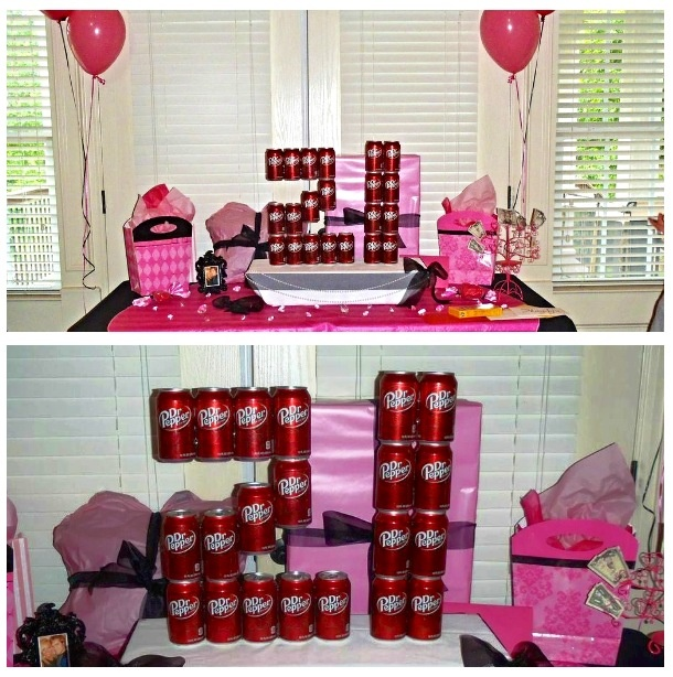 13 best images about 21st birthday ideas on pinterest for 21st birthday decoration ideas