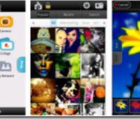 Obtén gratuitamente la mejor aplicacion para android para editar imagenes, Picsart Photo Studio.