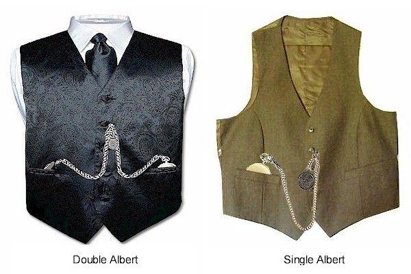 Vest Chains