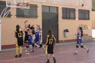 Semifinales del Campeonato Provincial Infantil Femenino en Córdoba. Adeba se impone a La Carlota, en un partido intenso y complicado, que solo al final se decantó. Mientras en la otra semifinal, un duelo entre los equipos de Maristas 97 y 98, se impusieron las mayores con comodidad.