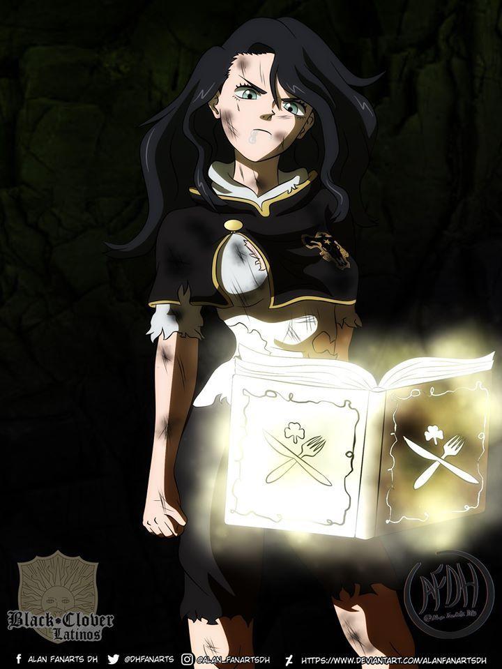 Charmy Papittson Black Clover Black Clover Anime Black Clover Manga Watch Black Clover Charmy black clover wallpaper hd