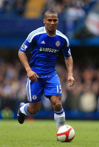 Florent Malouda. #Chelsea