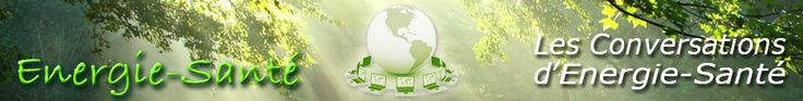 Agenda des formations d'Energie-Santé