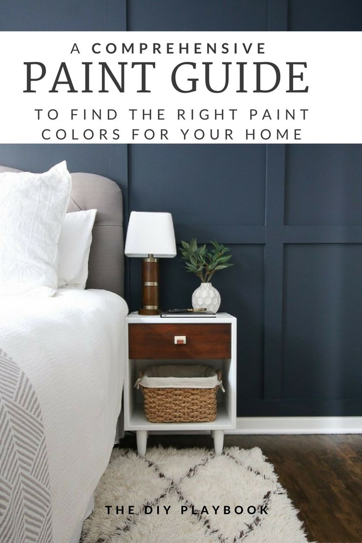 Comprehensive Guide to Find Paint Colors for Your Home | www.homeology.co.za   #decor #homedecor #paint #paintyourhome #colouryourhome #interiordesign