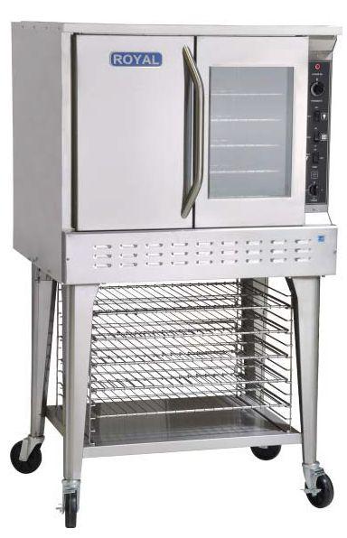 Countertop Oven Que Es : limpieza de un horno comercial es relativamente simple, pero hay que ...