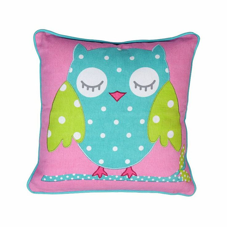 ASDA Owl Cushion | Cushions | ASDA direct