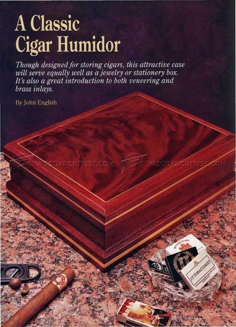 Best 25 Cigar Humidor Ideas On Pinterest Cigars Cigar