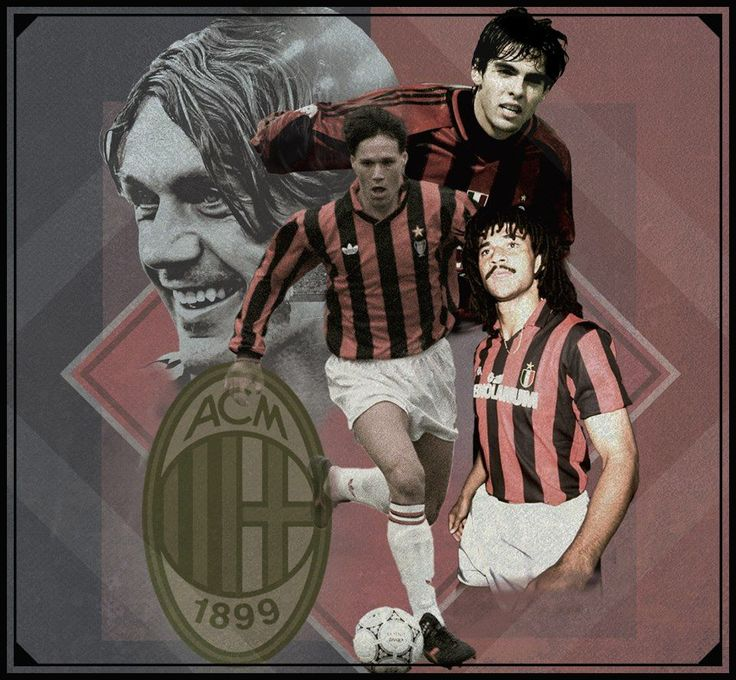 ROSSONERI that we love
