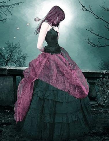 Gothic Romantic
