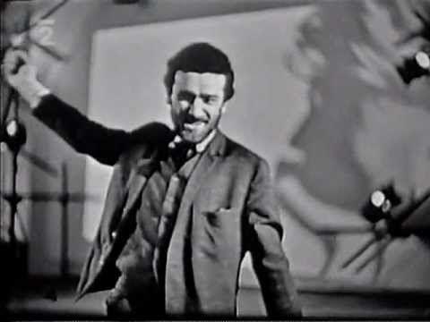 Waldemar Matuška - Jó, třešně zrály (1964)