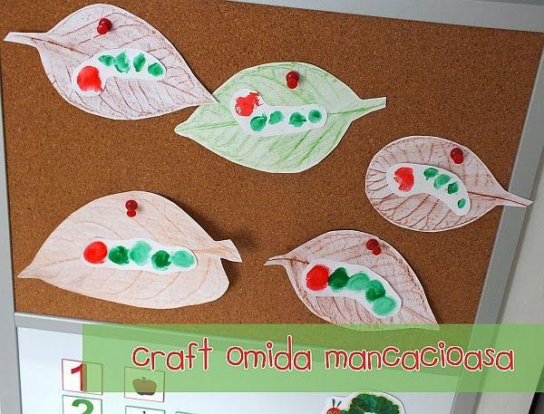 Craft Omida Mancacioasa - Clipe Frumoase cu Ema