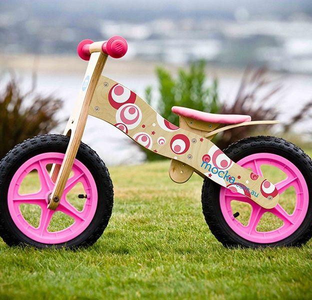 Missy Balance Bike #limetreekids
