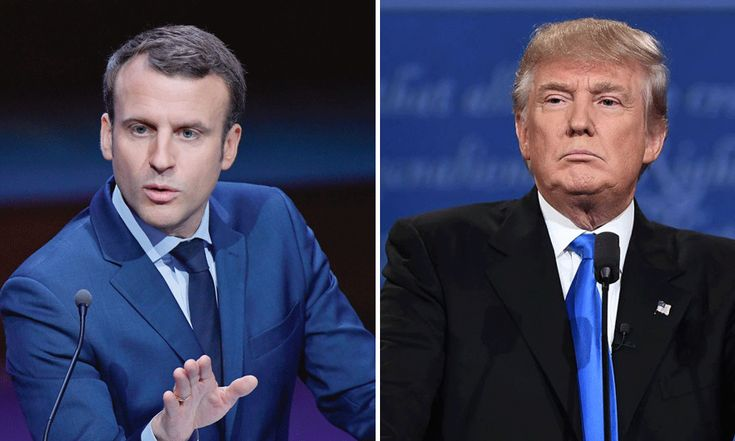 The White House posted a video on Friday about what they thought was bad about the Paris climate accord, but the French government decided to respond by making their own version of the video using