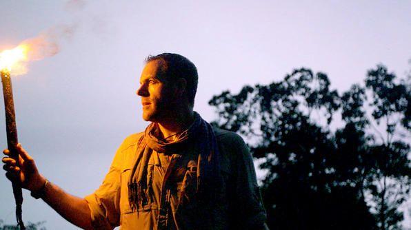 Expedition Unknown - Josh Gates - Travel Channel