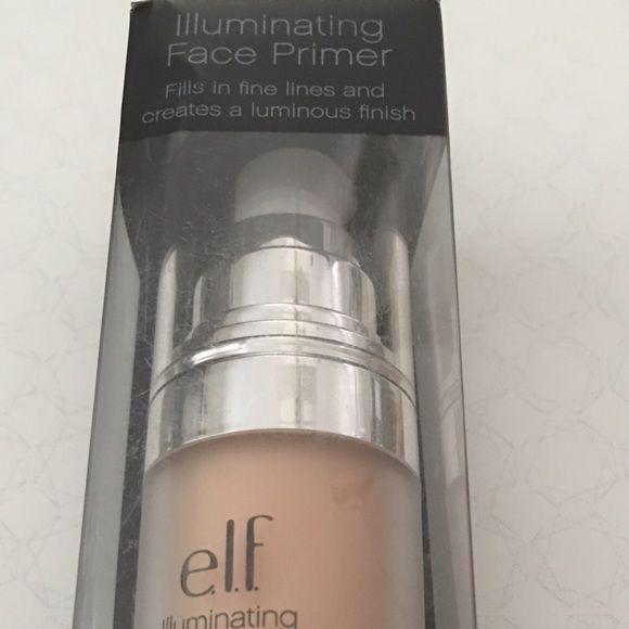 how to use illuminating face primer