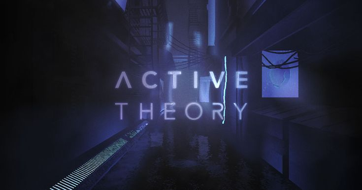 Active Theory is a studio building creative digital experiences. We're pushing the future of web technology.