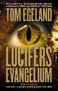 Lucifers evangelium - Tom Egeland