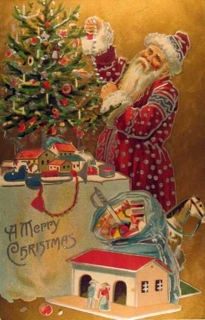 antique  and vintage .victorian cards | ... , collecting vintage hoiday postcards , vintage Christmas Post cards