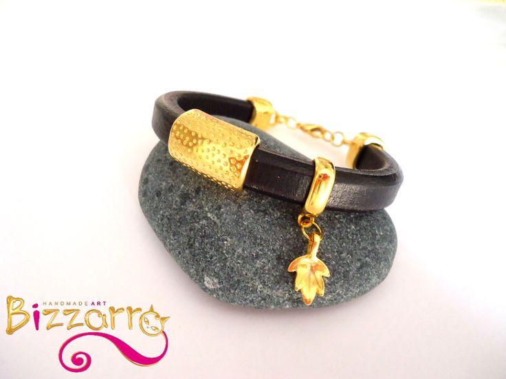 handmade bracelet https://www.facebook.com/Bizzarro.handmade.art?fref=ts