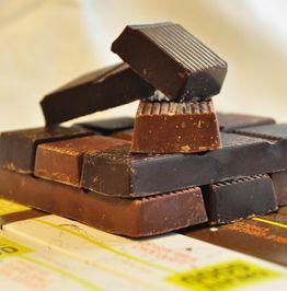 OUR GUATEMALAN CHOCOLATE - Pura Vida Create Good