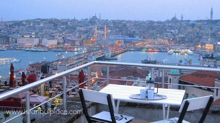 Mmm... quite a view! Stay with us in Istanbul and it could all be yours www.istanbulplace.com holiday apartments
