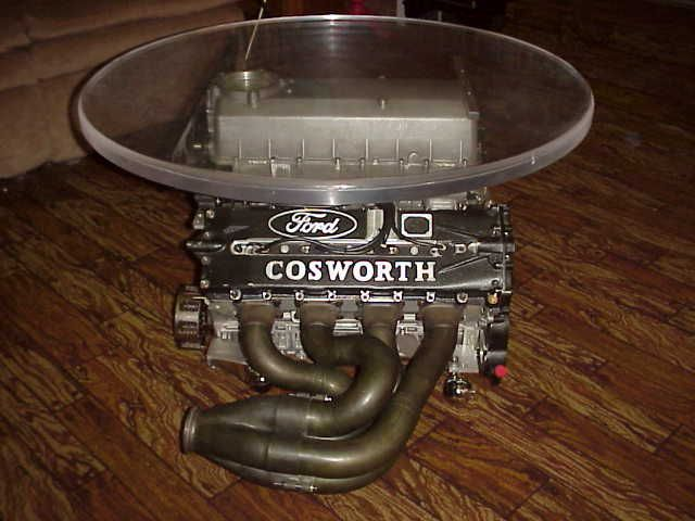 17 Best Images About Engine Coffee Table On Pinterest