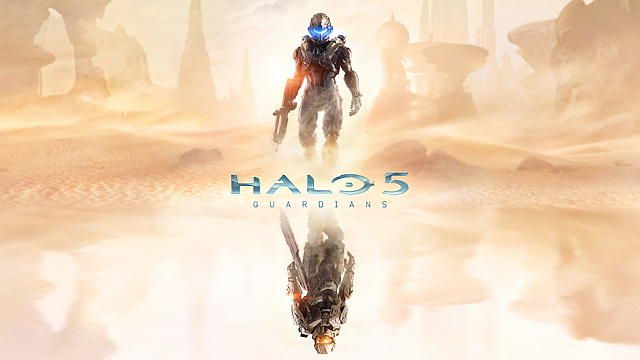 #Halo5Guardians Release date: fall 2015