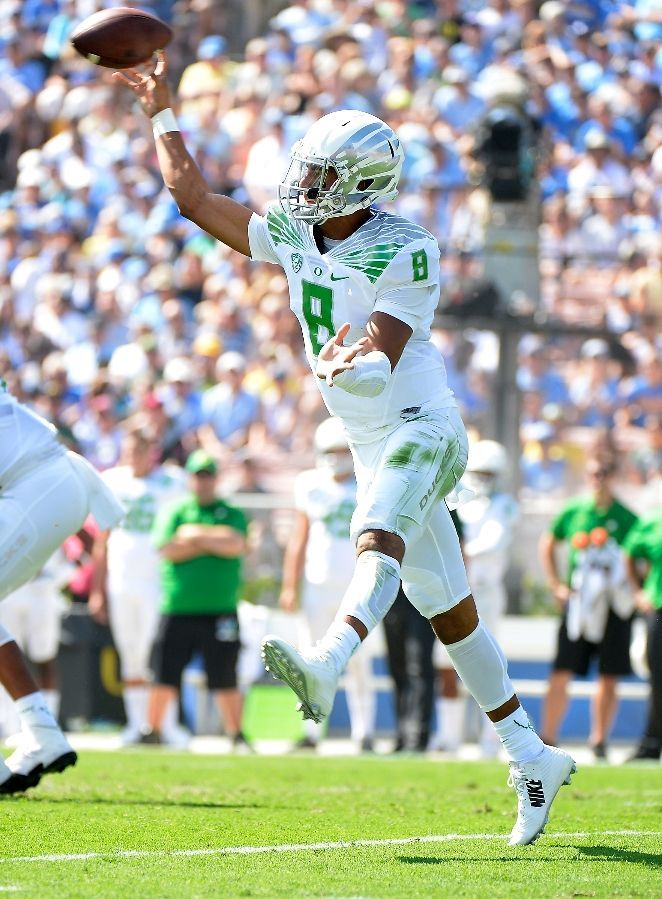 Oregon Football - Ducks Photos - ESPN