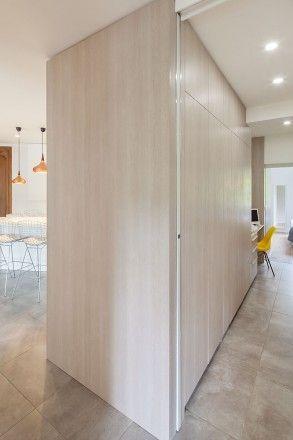 Client: Caulaincourt Cuisines - Country: France - City: Neuilly-sur-Seine – Paris - Model: Ariel #CesarKitchen #design #interiors #kitchen