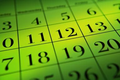 ACT Test Dates for 2016 - 2017 - Getty Imags