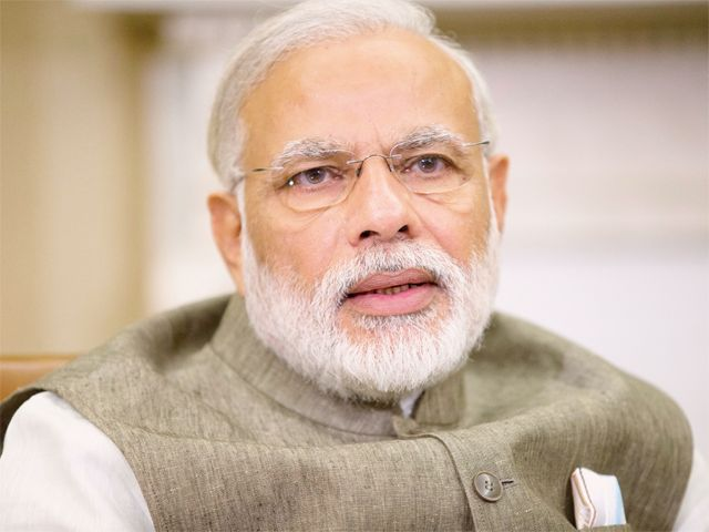 Slideshow : 10 top quotes from PM Modi's interview with Times Now - 10 top quotes from PM Modi's interview with Times Now - The Economic Times