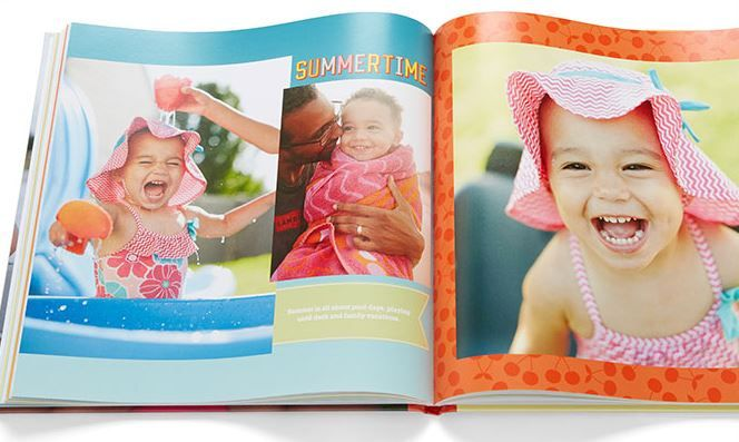 Who wants a FREE photo book? Well, you're in luck! We just received a link & code to share that will get YOU a free 8x8 photo book from @Shutterfly! Cool beans, right?! Here's the link: http://www.pjatr.com/t/SENIS0lPRkpDR0ZKSk5LQ0dKRkxJRw And here's the code to use when you order: AFREEBOOK Offer expires 6/26/2016 - hurry! (affiliate link and code - you get a free book by using these!)