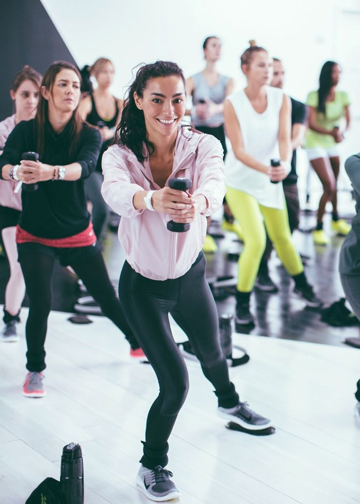 Will be trying these - 7 Fitness Tips to Live By with Sweat The Style