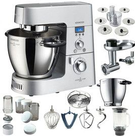9 best kenwood cooking chef images on pinterest chefs for Kenwood cooking chef accessoire
