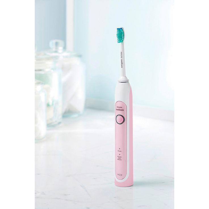 Szczoteczka soniczna Philips Sonicare Healthy White Pink  http://www.sonicare-sklep.pl/pl/c/Szczoteczki-soniczne/60