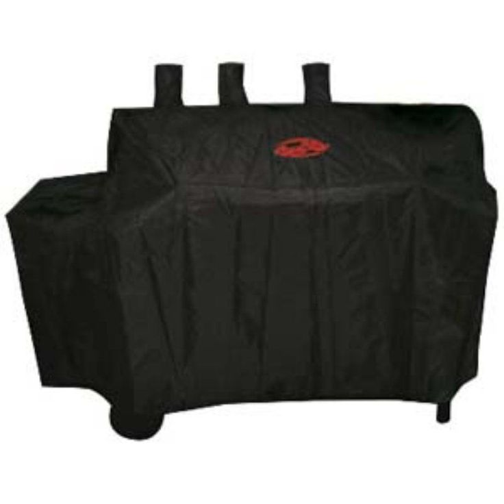 Char-Griller Duo/Trio Grill Cover - 8080