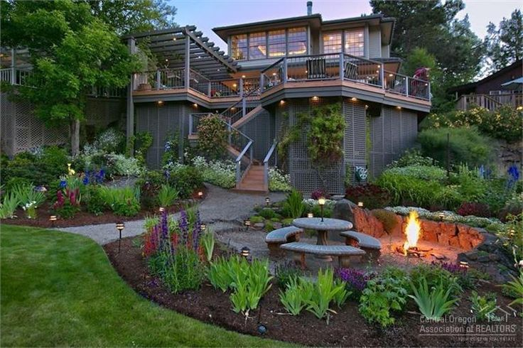 Bend Oregon dream home