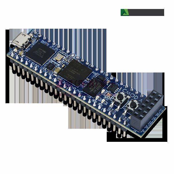 A7-35T Artix-7 Xilinx FPGA Module Digilent  #A7-35T #Artix-7