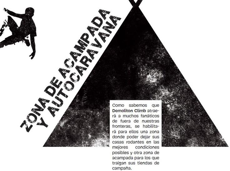 Para los que vienen de lejos facilitamos una zona de acampada y para autocaravanas. http://www.bierzonatura.es