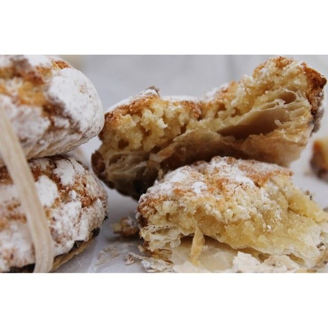 Magdalenas ibicencas #dulces #tipico #ibiza