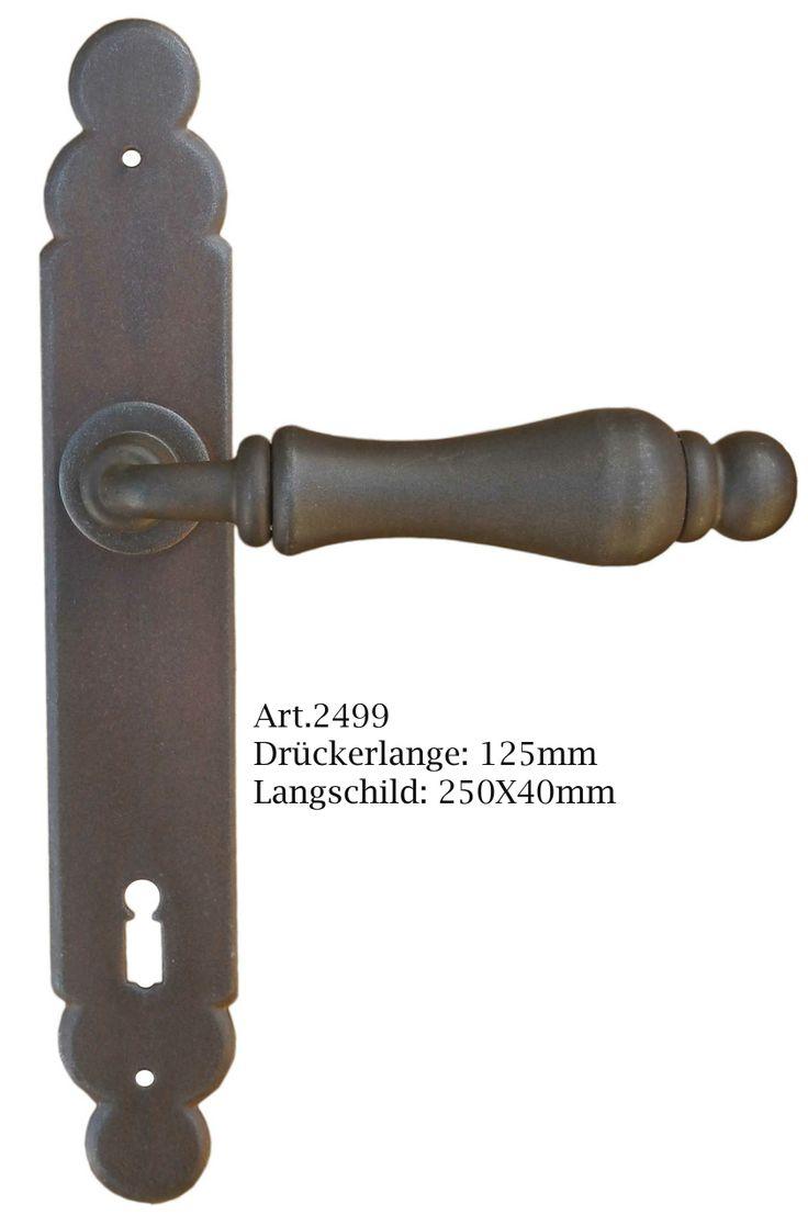 41 best Handle images on Pinterest   Door handles, Door knob and ...
