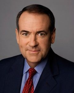 Huckabee on Fox News Network
