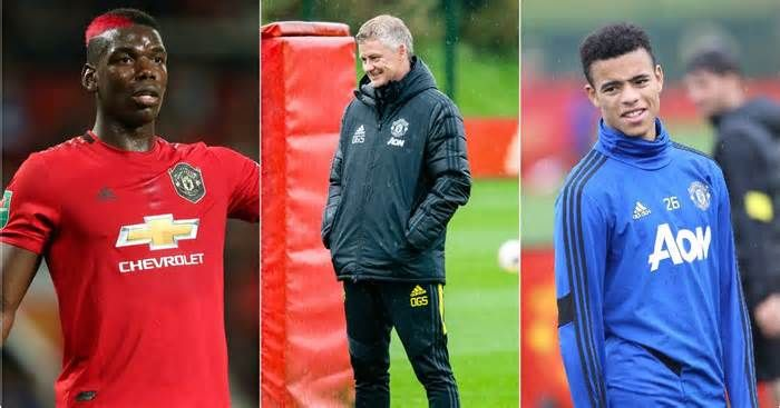 Manchester United News And Transfers Live Paul Pogba Injury Latest And Arsenal Build Up Get Manchester United Manchester United Fans Manchester United Team