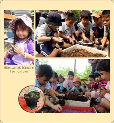 Jendela Alam ini tmpat liburan anak di Bandung yang rekomnded buat keluarga.
