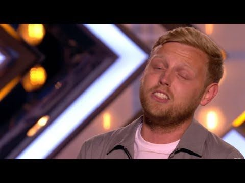 Gary Barker: Judges Ask Him to Sing Another Song, Then... WOW!! The X Factor UK 2017 - YouTube