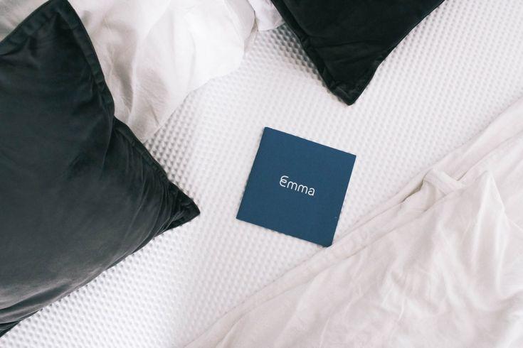 Meine Abend Routine - Voraussetzungen für guten Schlaf; interior,  bed room, interior room idea, idea, white, all white, emma matratze, emma, matratze