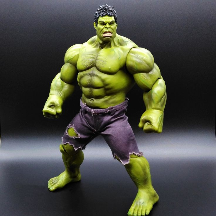 (31.60$)  Watch now - http://aix96.worlditems.win/all/product.php?id=32582223865 - MV The Avengers big Hulk May be moving even Toys Movable joints